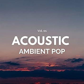 Acoustic Ambient Pop - Vol. 01