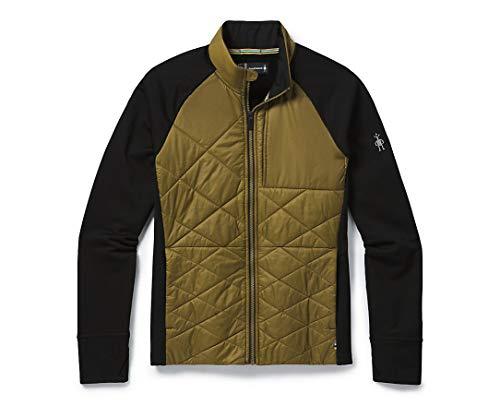 Smartwool Men's Smartloft 120 Jacket Military Olive XX-Large Mens