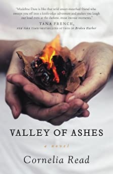 Valley of Ashes (A Madeline Dare Novel Book 4) by [Cornelia Read]