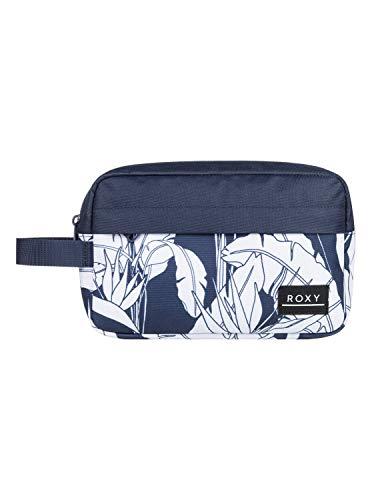 Roxy Beautifully - Wash Bag - Kulturbeutel - Frauen - ONE Size - Blau