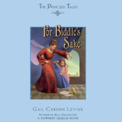 For Biddle's Sake audiobook cover art