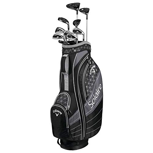 Callaway Golf 2018 Solaire Package Set