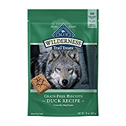 Blue Buffalo Blue Wilderness Trail Treats