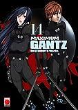 Maximum Gantz 14