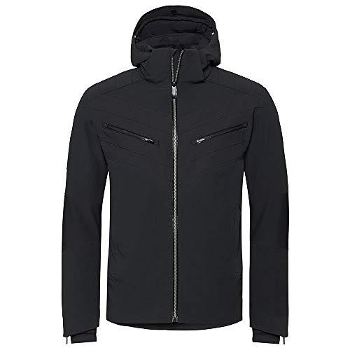 HEAD M Rebels Jacket Schwarz, Herren Primaloft Isolationsjacke, Größe XXL - Farbe Black
