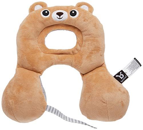 Benbat amis de voyage – appuie-tête, 0 – 1 ans, motif ours