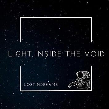 Light Inside the Void