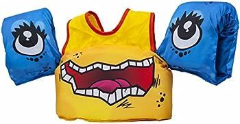 Body Glove Aquatic Monster Swim Life Jacket