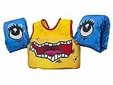 Body Glove 13226-Monster Aquatic Monster Swim Life Jacket