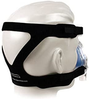 Respironics OEM Headgear Replacement for Comfort Gel Nasal Mask Comfortgel by Philips Respironics