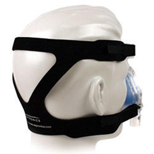 Respironics OEM Headgear Replacement for Comfort Gel Nasal Mask Comfortgel by Philips Respironics