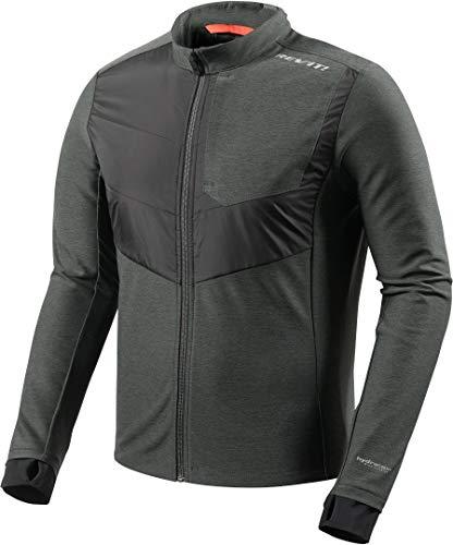 FTU713 - 1010-L - Rev It Storm WB Jacket L Black