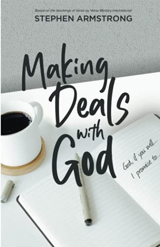 Making Deals with God