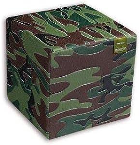 Castiflex Sitzsack Camouflage kubotto 40X40X40 cm