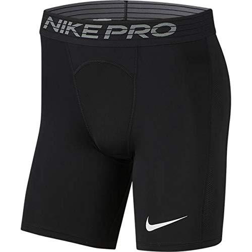 Nike Pro Boxershorts (XL, Black/White)