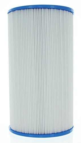 Guardian Pool Spa Filter Cartridge Replaces: Intex B Pleatco: PIN20,Unicel: C-5315 Filbur: FC-3752