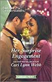 Her Surprise Engagement: A Clean Romance (City by the Bay Stories, 6)