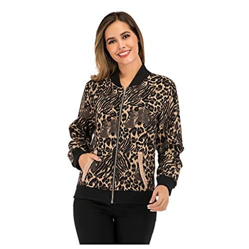 Salalook winterjas voor dames, warm, chique, van katoen en linnen, bedrukt, voor dames, warme winterjas, chique, grote maat, niet duur en elegant
