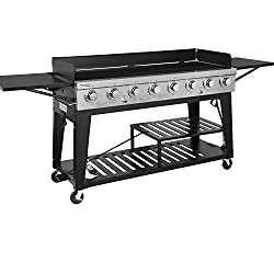 The 10 Best Propane Grills