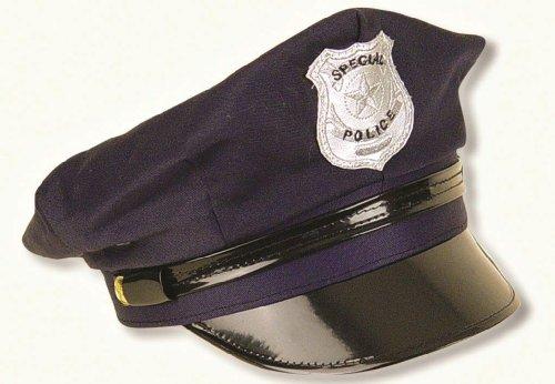 Polizei-Mütze, Design USA