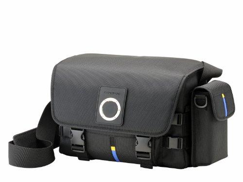 Olympus CBG-10 - Funda para cámara OM-D E-M1/OM-D E-M5/PEN, Negro