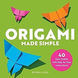 Easy Kids Craft: Origami Kites   Papagaio de papel, Cartões ...   260x260