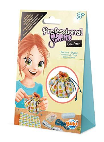 Buki- Professional Studio-Bourse, 5411