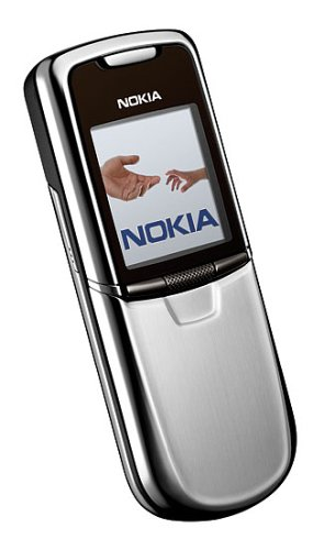 Nokia 8800Cellulare