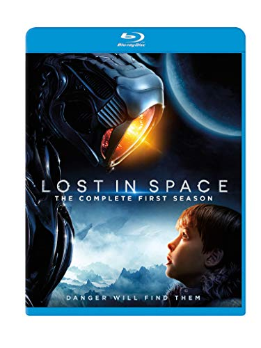 Lost In Space: Season 1 (2018) [Blu-ray]