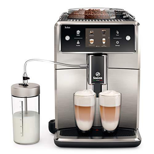 SAECO Xelsis SM7683/10 - Cafetera espresso