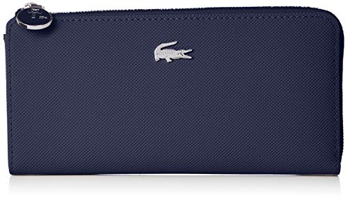 Lacoste Daily Classic portemonnee, 3x9.5x19 centimeter