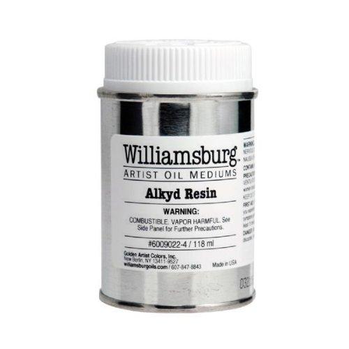 WILLIAMSBURG Alkyd Resin Oil