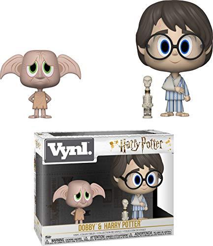Vynl: Harry Potter: Dobby & Harry