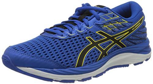Asics Gel-Cumulus 21 GS, Running Shoe, Azul, 37 EU