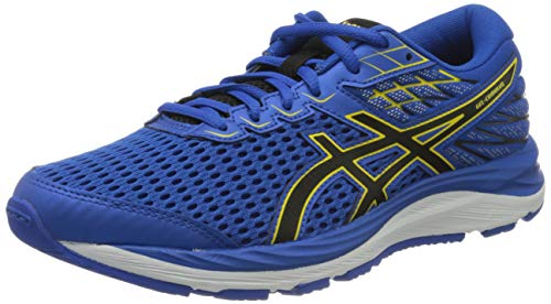 ASICS 1014A069-401_38 Running Shoes, Blue, EU