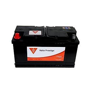 Bateria de coche 95 Ah +Izq