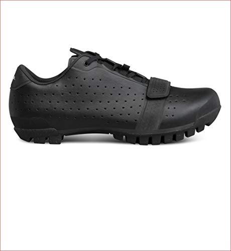 Rapha Explore scarpe da ciclismo leggere (NERO EU 41, UK 7)