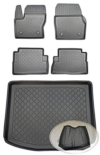 test ZentimeX Z392646 Gummistiefelmatte + Netztasche mit Klettverschluss (Stiefel,… Deutschland