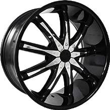 dcenti wheels 22 black