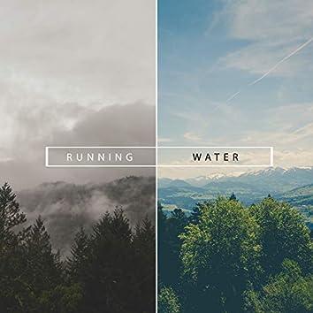2018 Aaroni Springs: Running Water, Rain & Thunder