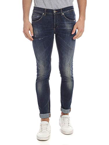 DONDUP Jeans George UP232DS0257 Denim Size:34