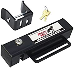 Mighty Mule Automatic Gate Lock, Model Number FM143