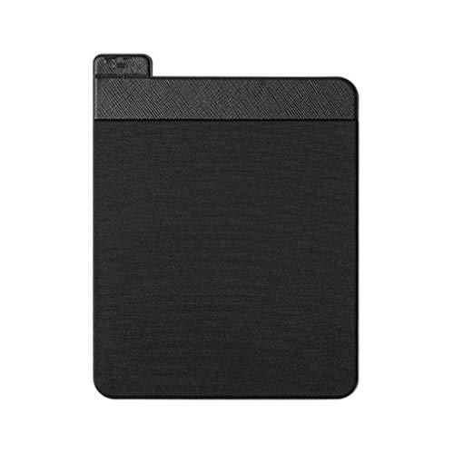 OSALADI Laptop Maus Beutel Stick- Auf Laptop Organizer für Maus Halter Externe Festplatte Laptop Zubehör Lagerung Tasche