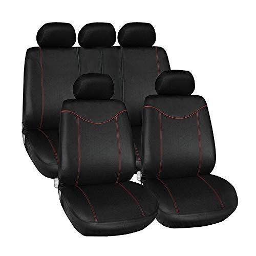 Asiento de coche cubierta sets fundas de asientos para Axela BK CX-5 GH GJ Atenza CX-3 CX5 CX-5 CX7