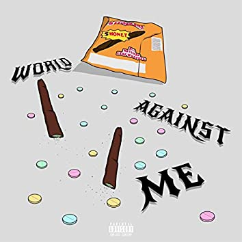 World Against Me (feat. Jayogb)