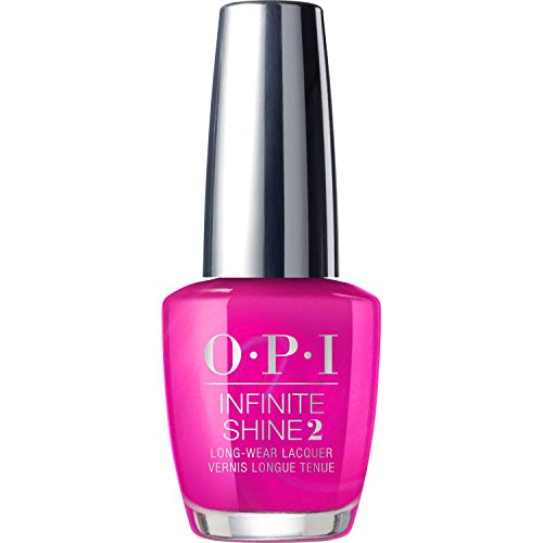 OPI Infinite Shine Nail Polish, All Your Dreams In Vending Machines