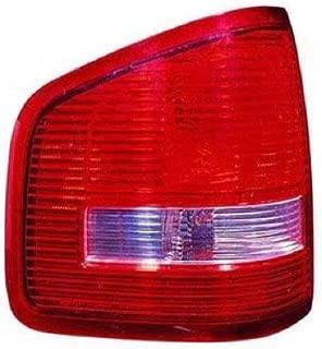 Best 2008 ford explorer tail light Reviews