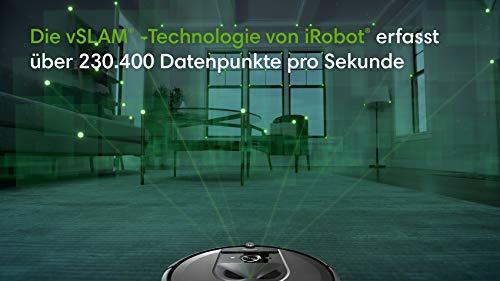 i Robot i7 (i7156) Roomba – WLAN App - 2