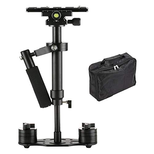 SUTEFOTO S40 Handheld Stabilizer Steadicam Pro Version for Camera