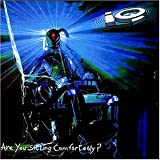 Songtexte von IQ - Are You Sitting Comfortably?